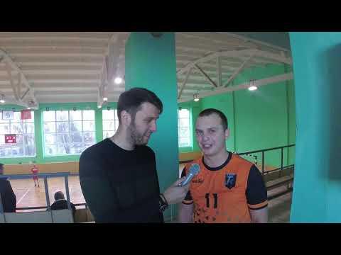 Шабалкин Никита ЛИ 7 Тур 17 11 2018 г ФК Титовка ФК Каскад 1 2 1 1