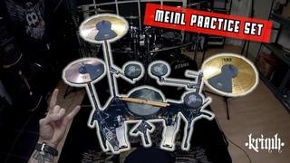 KRIMH - Randomness #2 - Meinl Practice Set