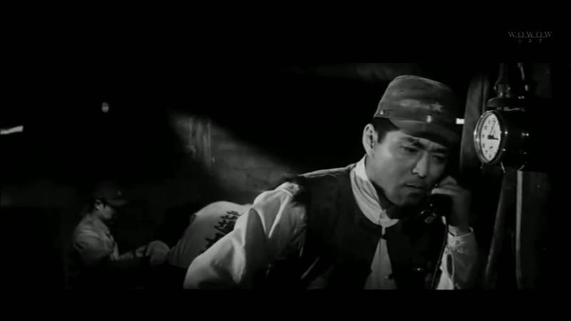 «Dokuritsu Kikanjutai Imada Shagekichu» (1963) EP 01 [Оригинальная Дорожка]