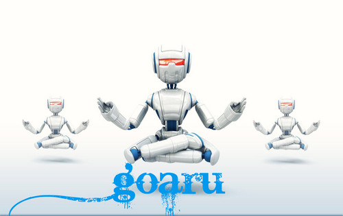 Goaru - Psyload