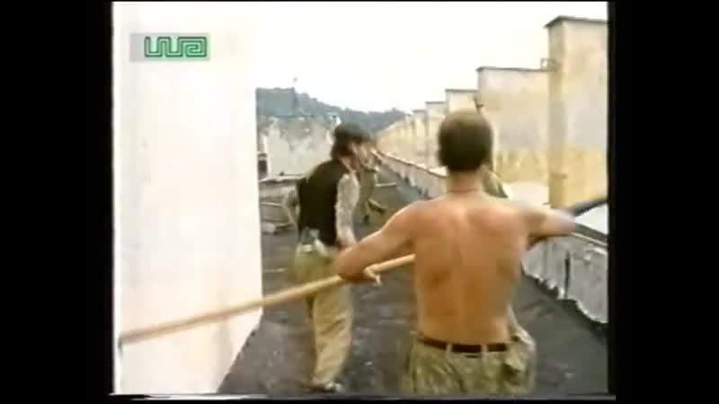 აფხაზეთის გმირები! ვინ დაკიდა სოხუმში ქართული დროშა.