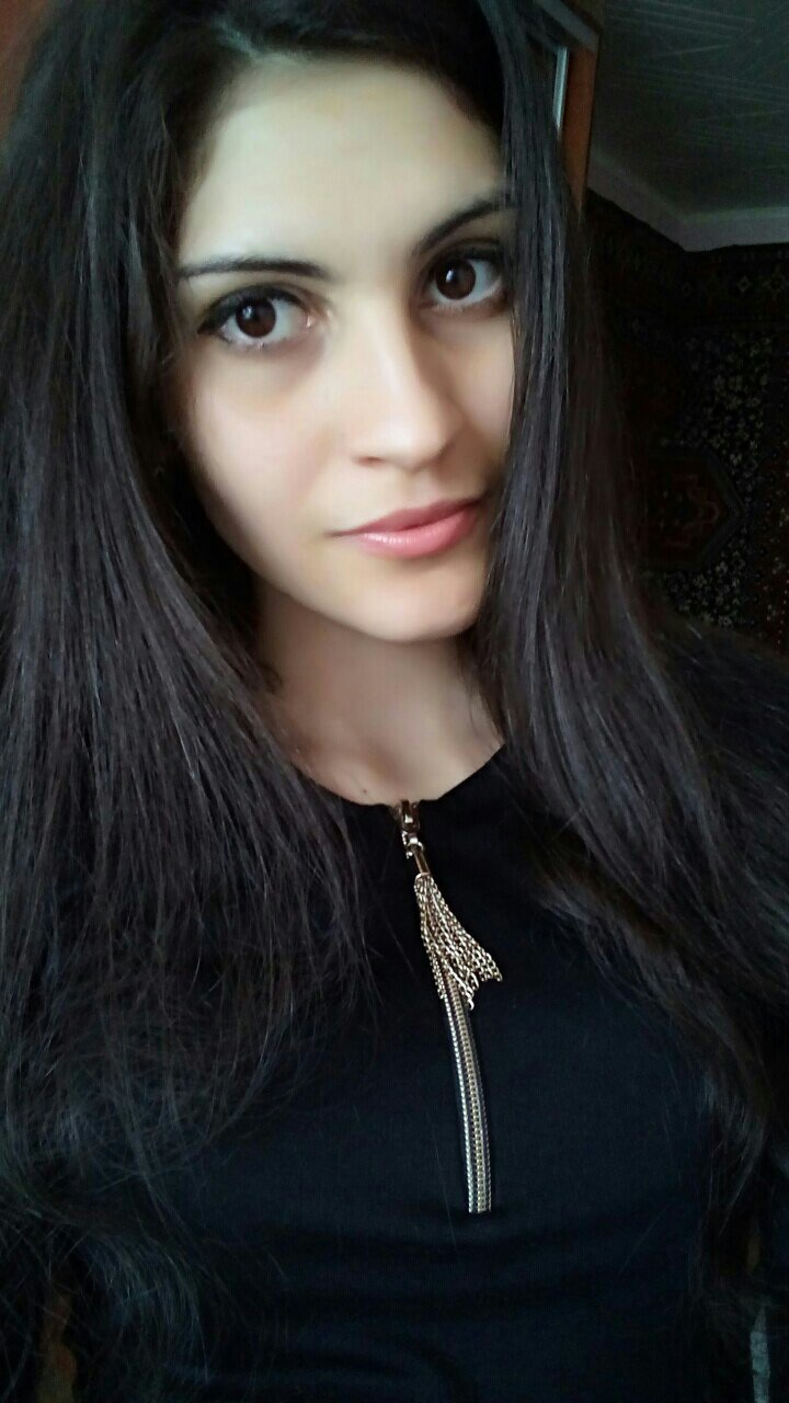 Margarita, 25, Kamyshin