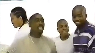 2Pac - Grab My Strap Ft. Snoop Dogg, Daz Dillinger & Phil Collins (Nozzy-E Remix) (Prod By Dopfunk)