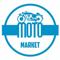 Логотип Мотообъявления Сибири MOTOMARKET