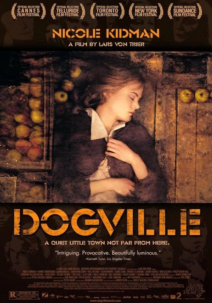 Догвилль / Dogville