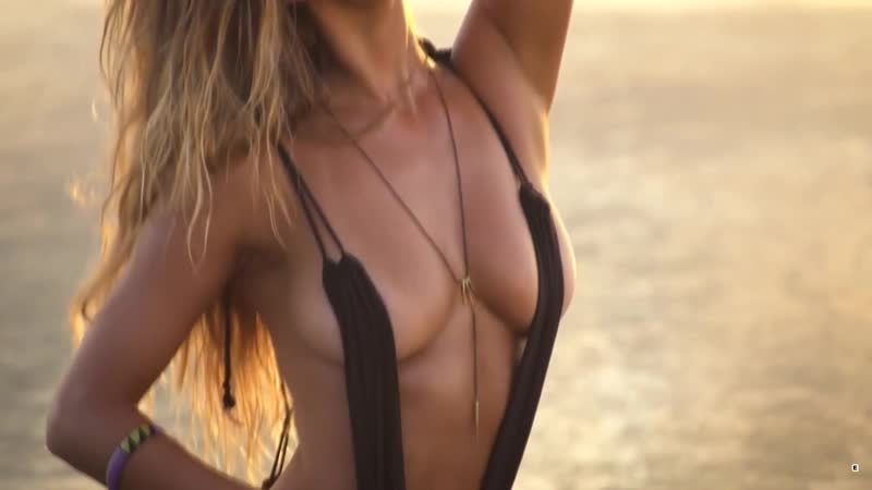 Nina Agdal. HD Supermax - I Want You