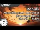 Rohulk | Mutsuhiko Izumi - Red Goose [Superable] HD,HR | FC 99.71% 451pp 1