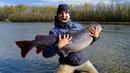 Большое рыболовное путешествие. Часть 2. Тугур. Начало.