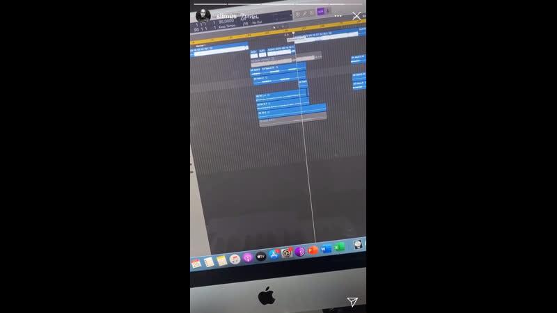 SLIMUS feat Guf отрывок нового трека 25 09 2020
