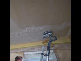Полезная машина для шлифовки стен и потолка   То что нужно для качественной отделки!