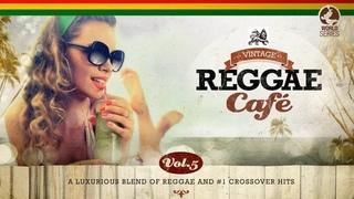 Vintage Reggae Café Vol. 5  (Full Album)