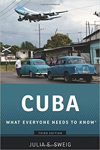 Cuba What Everyone Needs to Know, 3rd Edition