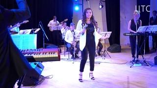 Эстрадный оркестр Бугаева в ЧелГУ
