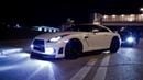 В машину / Даги в Абу-Даби / Bass.prod l спец.звук.эффект