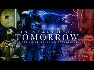IN SEARCH OF TOMORROW - INDIEGOGO TRAILER
