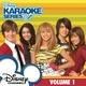 Disney Channel Karaoke - The Best Of Both Worlds (Instrumental)