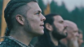 Eminem & 2Pac - Ivar the Boneless 2 (2018)
