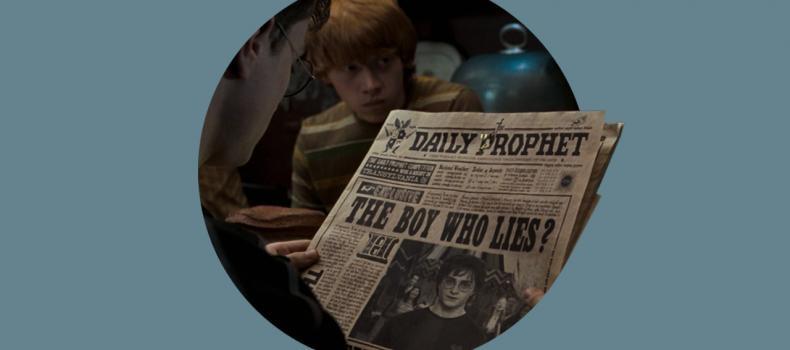 Ежедневный пророк газета