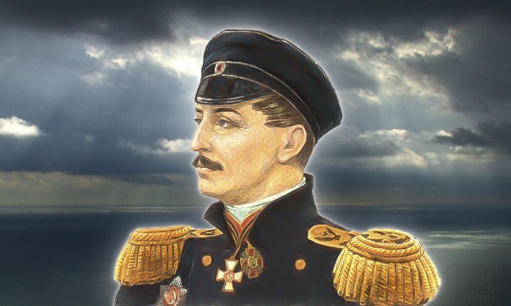ДЕНЬ РОЖДЕНИЯ ВЫДАЮЩЕГОСЯ РУССКОГО ФЛОТОВОДЦА П.С.НАХИМОВА