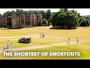 The Shortcut To Goodwood Festival of Speed 2018 Elfyn Evans' race to the start