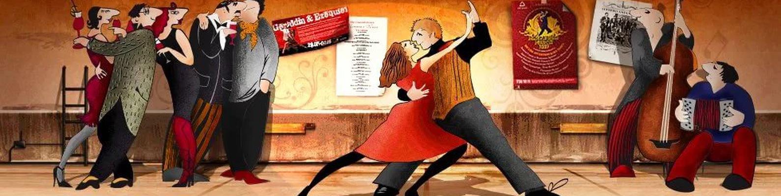 другой танго смешные картинки диадемой