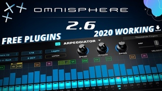FREE🔥Spectrasonics Omnisphere 2🔥on MAC OS for Download 2021