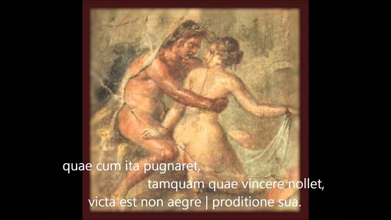 Ovid Publii Ovidii Nasonis Amores 1 5