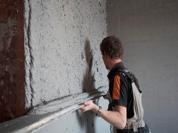 Выравниваем стены самостоятельно, изображение №12