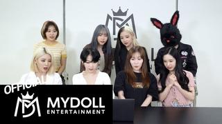 핑크판타지(Pink Fantasy) |  '독(Poison)' MV Reaction