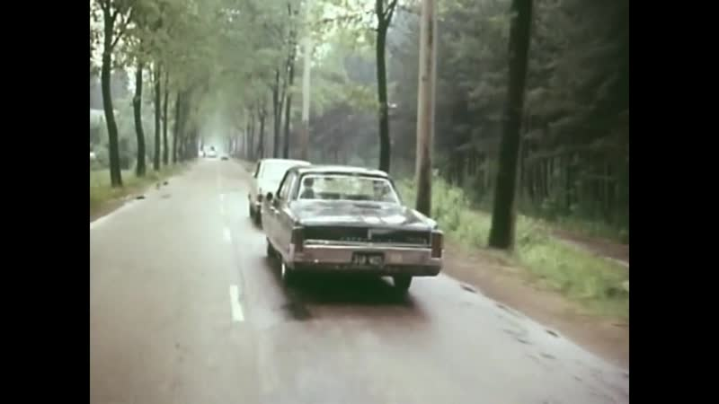 «Скандальное происшествие в Брикмилле» (1980) - драма, реж. Юрий Соломин