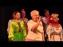 Юбилейный концерт народного хореографического ансамбля Каблучок 2021 г.