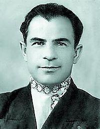 Иван Васильевич Грачев