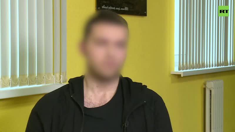 Участник протестов в Могилёве рассказал как его завербовали через Telegram чат