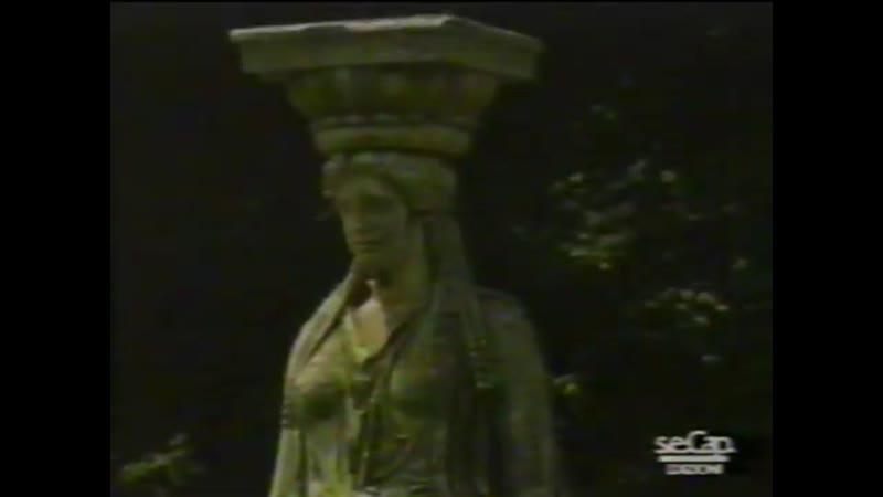 Экскурсионный фильм о Риме Вилла Адриана