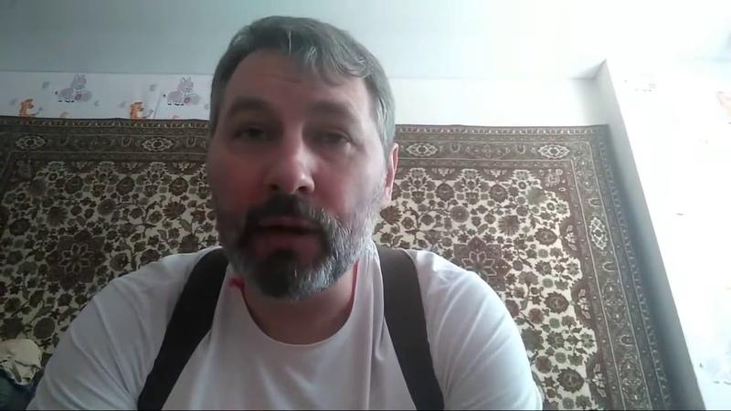 Срочный Эфир Атаман Сабуров Власть проталкивает закон об отъёма детей