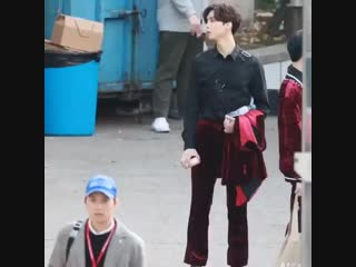 Johnny is most beautiful tall man that i've ever seen