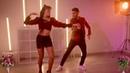 Розы в феврале - Евгений Войнов - С днём рождения моя любимая Надюша! 🌹🌹🌹🌹🌹 - танцуют Марко и Сара