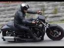 Harley Davidson 1250 Night Rod Special VRSCDX (2010)