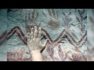 В Колумбии нашли «Сикстинскую капеллу ледникового периода»
