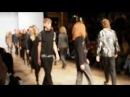Whyred AW14 Fashion Show @ MBFWSTHLM