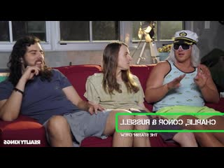 Alex Blake - Episode 2 The Set [порно, трах, ебля,  секс, инцест, porn, Milf, home, шлюха, домашнее, sex, минет, измена]