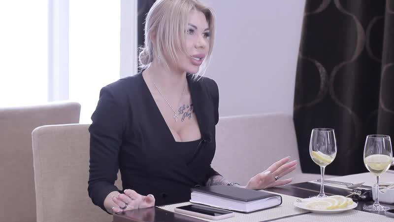 Саша Брукс Постфактум с Юлией Данченко 2