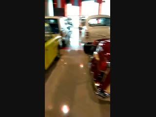 Музей СССР в Каменске. Видео 3