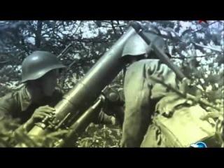 Из всех орудий. Фильм 8. Д-30, Гиацинт-Б, Мста-Б, Спрут-Б