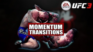 The 23 MOMENTUM TRANSITIONS You Need To Know!