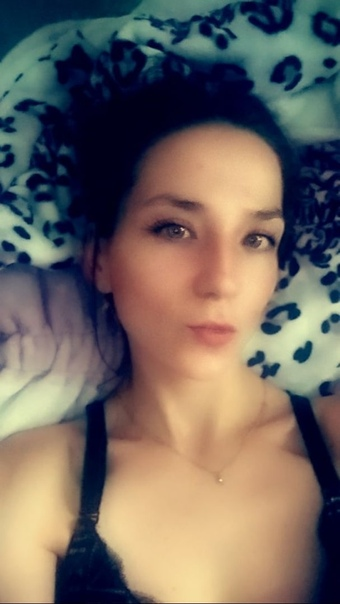 Ника Жилина, 27 лет, Донецк, Украина