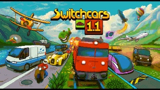 Switchcars 1.1 Trailer - Out of Early Access
