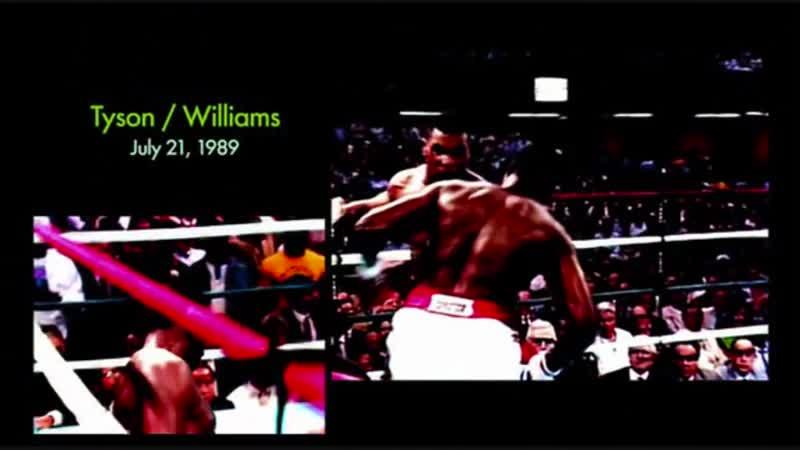 Nas Mike Tyson Legendary