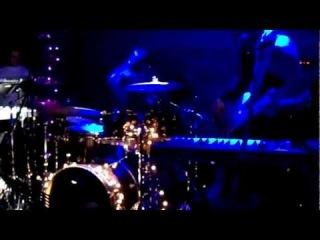 Tony Royster Jr - Francisco Fattoruso - 10 Minutes