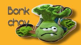 Plantas vs Zombies a crochet- parte final